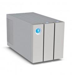 LaCie 2big Thunderbolt2 12TB USB 3.0