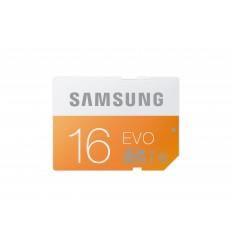 SDHC 16GB Samsung MB-SP16D EVO class 10