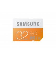 SDHC 32GB Samsung MB-SP32D EVO class 10