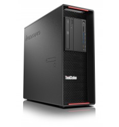 ThinkStation P710 TWR/E5-2620/8GB/256GB SSD/DVD/HD/Win 10 Pro