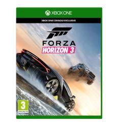 XBOX ONE - Forza Horizon 3 Ultimate Edition - NOVINKA 23.9.2016 - předobjednávky