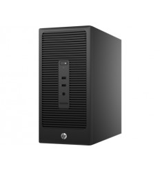 HP 280 G2 MT i3-6100/4G/SSD128G/DVD/1NBD/W10P