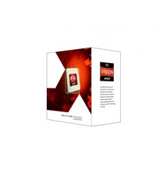 CPU AMD FX-6100 6core Box (3,3GHz, 14MB)