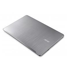 "Acer Aspire F15 15,6"" FHD i3-6157U 4GB DDR4 256GB SSD+SATA Intel® Iris™ 550 Backlight KB Alu Win 10"