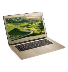 Acer Chromebook 14/N3160/4G/32GB/Chrome zlatý
