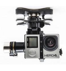 DJI kvadrokoptéra - dron, Phantom 2 F309 RC set kvadrokoptéry 2.4GHz s H4-3D gimbal