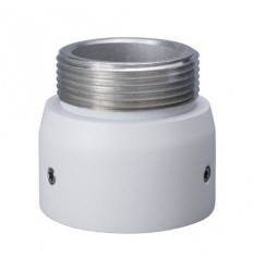 Venkovní úchyt pro montáž kamer SD40/50/59xxx, hliník, bílá barva