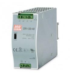 PWR-120-48 napájecí zdroj DIN, 48V, 120W