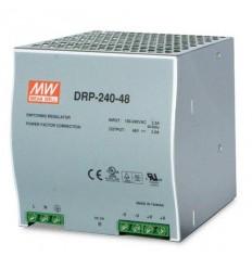 PWR-240-48 napájecí zdroj DIN, 48V, 240W