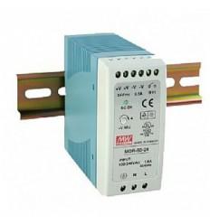 PWR-60-24 napájecí zdroj DIN, 24V, 60W, slim