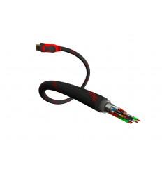 Prémiový HDMI 2.0 kabel pro PS4/PS3, 3M