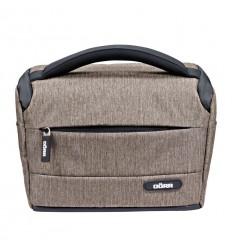 Doerr MOTION M Brown taška