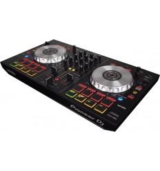 Pioneer DJ kontrolér 2.kan černý