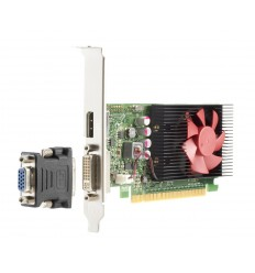HP NVIDIA GT 730 2GB, DP/DVI
