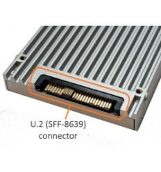 "Addonics NVMe 2.5"" U.2 SSD PCIe adaptér"