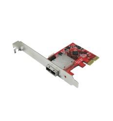 Addonics 6G external mini SAS PCIe 2X controller