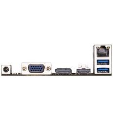 GIGABYTE H110MSTX-HD3 (rev. 1.0)