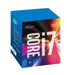 CPU INTEL Core i7-7700T (2.9GHz, 8M, LGA1151, VGA)