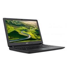 Acer Aspire ES 15 15,6/N3350/4G/128SSD/DVD/Linux černý