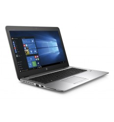 HP EliteBook 850 G4 15.6 FHD/i7-7500U/8GB/512SSD/WIFI/BT/MCR/FPR/3RServis/W10P