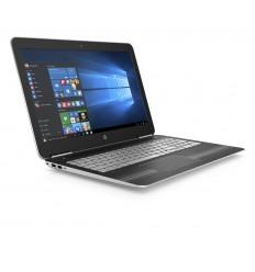 HP Pavilion Gaming 15-bc201nc FHD i7-7700HQ/8GB/1TB+128SSD/NV/2RServis/W10-silver-metal