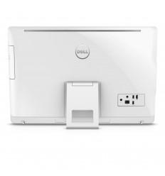"""Dell Inspiron 3464 AIO 24"""" FHD i5-7200U/8G/1TB/DVD/HDMI/W10/2RNBD/Bílý"""