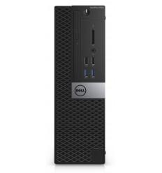 Dell Optiplex 5040S i5-6500/8G/500GB/HDMI/DP/DVD/W10P/3RNBD/Černý