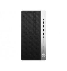 HP ProDesk 600 G3 MT i5-7500/8GB/256SSD/DVD/3NBD/W10P