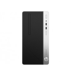 HP ProDesk 400 G4 MT i7-7700/8GB/256SSD/DVD/1NBD/W10P