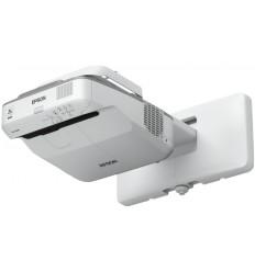 3LCD EPSON EB-670 XGA 3100 Ansi 14000:1