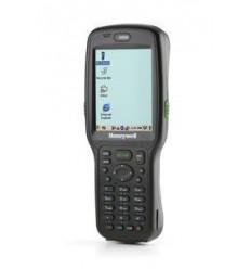 Honeywell 6500/WinCE5.0/BT/Laser/28kl/128x128MB