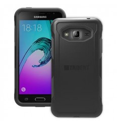Trident Protective Kryt Aegis Black pro Samsung J320 Galaxy J3 2016