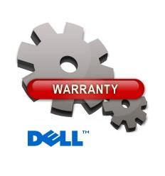 Rozšíření záruky Dell Vostro notebooky +2 roky Basic NBD