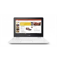 Lenovo Yoga 300 11.6 HD TN GL TOUCH/N3710/32G EMMC/4G/INT/W10 bílý