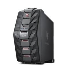 Acer PREDATOR G3-710 - i5-7400/2*4G/1TB+8SSHD/GTX1060/DVD/W10