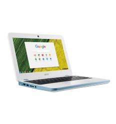 Acer Chromebook 11,6/N3160/4G/32GB/Chrome bílý