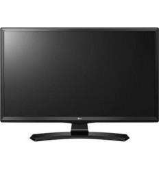 "28"" LG LED 28MT49VF-PZ- HD Ready, 16:9, HDMI, DVB-T2/C/S2 barva černá"