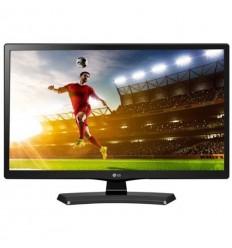 """24"""" LG LED 24MT48VF - HD Ready, 16:9, DVBT2/S2/ H.265"""