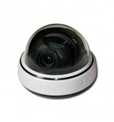 4in1 dome kamera, 2Mpix, 1/2,9 palce , 0.1lux, ICR 2,8-12mm, UTC, bílá