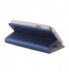 Smart Magnet pouzdro Lenovo C2 Blue