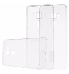 Nillkin Nature TPU Pouzdro Transparent pro Asus Zenfone 3 DeLuxe ZS570KL