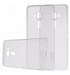 Nillkin Nature TPU Pouzdro Grey pro Asus Zenfone 3 DeLuxe ZS570KL