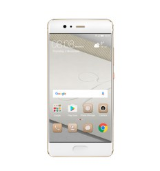 Huawei P10 Dual Sim Prestige Gold