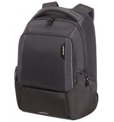 """Samsonite CityScape Tech Laptop Backpack 14"""" Black"""