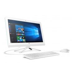 HP 24-g008nc AiO FHD/A8-7410/8GB/1TB/DVD/ATI/2RServis/W10