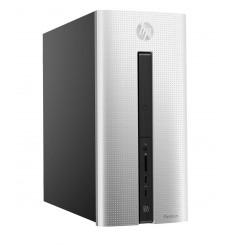 HP Pavilion 560-p166nc i5-7400HQ/16GB/1TB+256SSD/DVD/NV/2RServis/W10