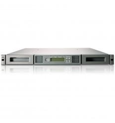 HPE 1/8 G2 LTO-7 SAS Tape Autoloader