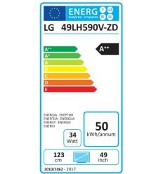 """LG 49"""" LED TV 49LH590V Full HD/DVB-T2CS2"""