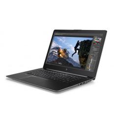 HP ZBook Studio 15 G4 FHD/i7-7700HQ/8GB/256G/NVIDIA M1200/VGA/HDMI/RJ45/WFI/BT/MCR/FPR/3RServis/W10P