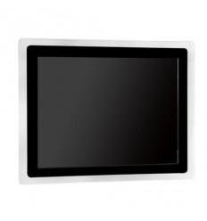 7 palce TFT touch monitor, VGA a HDMI, PCAP, krytí IP65 přední panel
